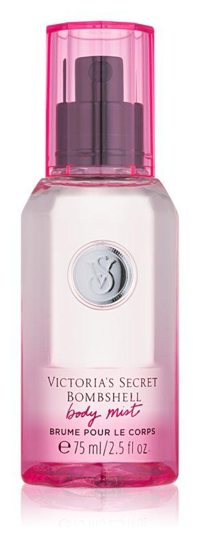 Victoria's Secret Bombshell Körperspray für Damen 75 ml