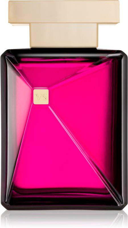 Victoria's Secret Seduction Dark Orchid Eau de Parfum voor Vrouwen  50 ml