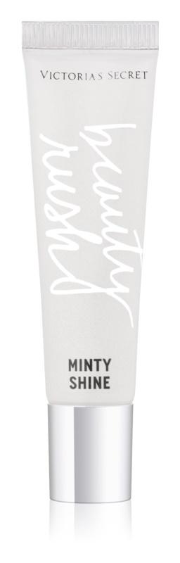 Victoria's Secret Beauty Rush Minty Shine luciu de buze transparent