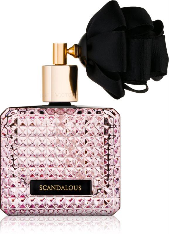 Victoria's Secret Scandalous Eau de Parfum για γυναίκες 50 μλ