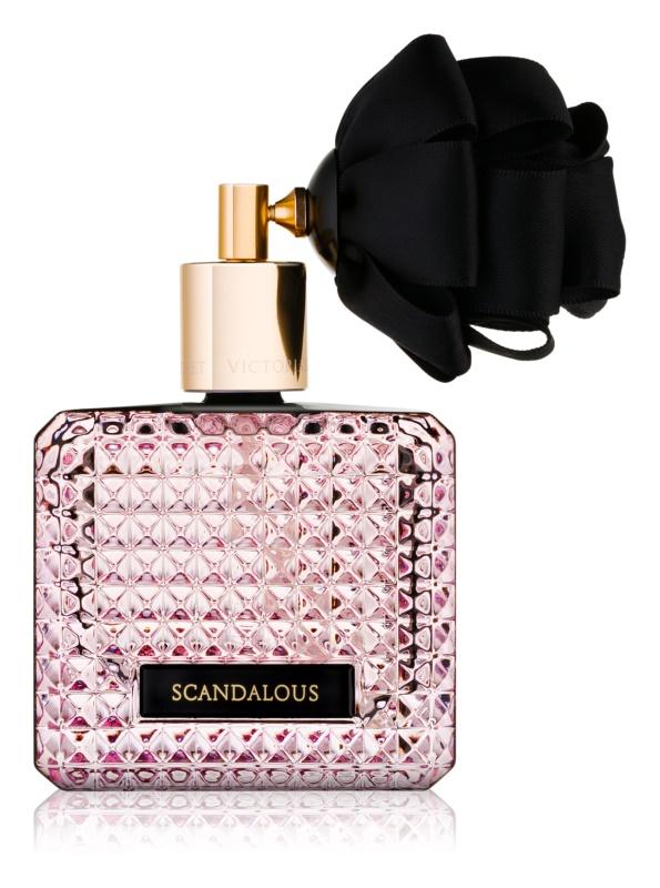 Victoria's Secret Scandalous Eau de Parfum voor Vrouwen  50 ml
