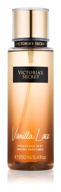 Victoria's Secret Vanilla Lace Body Spray for Women 250 ml