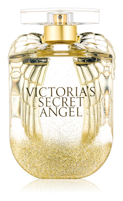 victoria 39 s secret angel gold eau de parfum for women 100. Black Bedroom Furniture Sets. Home Design Ideas