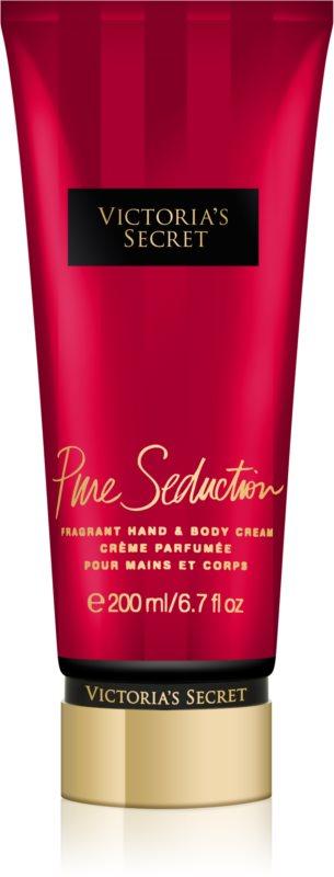 Victoria's Secret Pure Seduction Body Cream for Women 200 ml