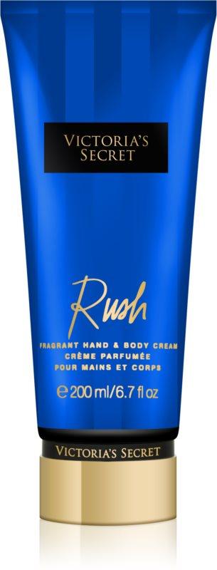 Victoria's Secret Rush крем для тіла для жінок 200 мл