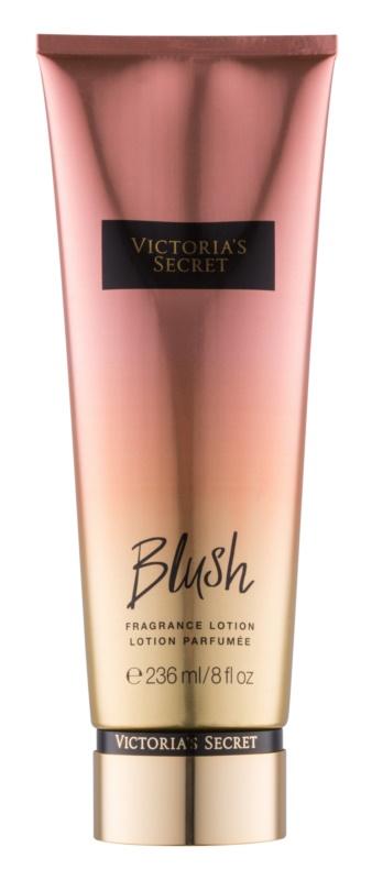 Victoria's Secret Fantasies Blush tělové mléko pro ženy 236 ml