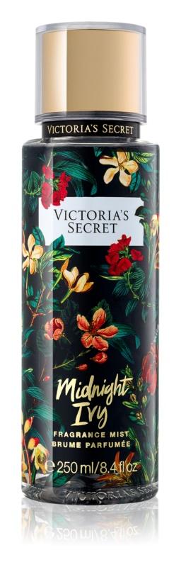 Victoria's Secret Midnight Ivy  tělový sprej pro ženy 250 ml