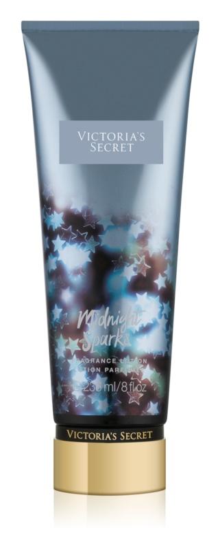 Victoria's Secret Midnight Sparks lapte de corp pentru femei 236 ml