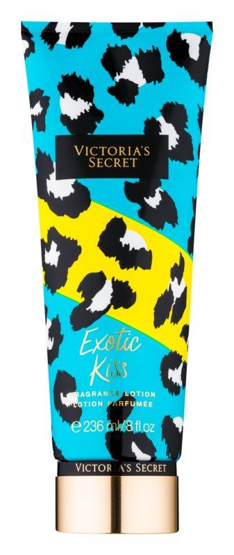 Victoria's Secret Exotic Kiss mleczko do ciała dla kobiet 236 ml