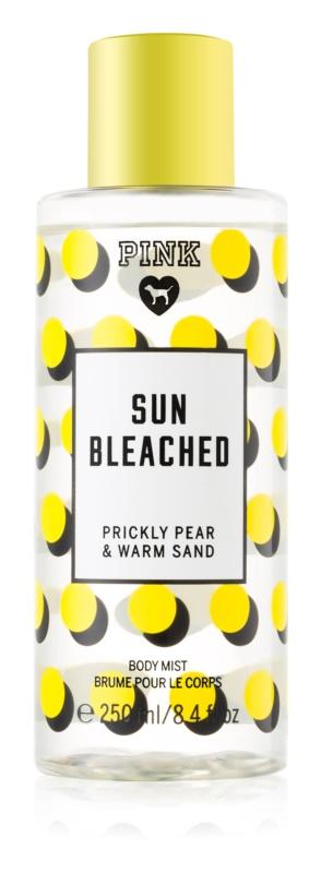 Victoria's Secret PINK Sun Bleached spray corporel pour femme 250 ml