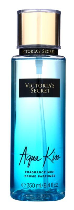 Victoria's Secret Aqua Kiss telový sprej pre ženy 250 ml
