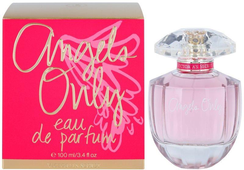 Victoria's Secret Angels Only parfémovaná voda pro ženy 100 ml