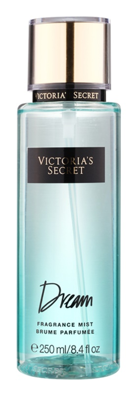 Victoria's Secret Fantasies Dream testápoló spray nőknek 250 ml
