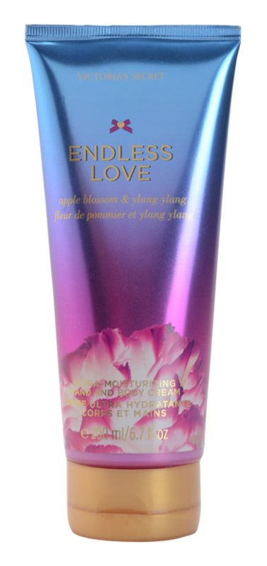 Victoria's Secret Endless Love testkrém nőknek 200 ml