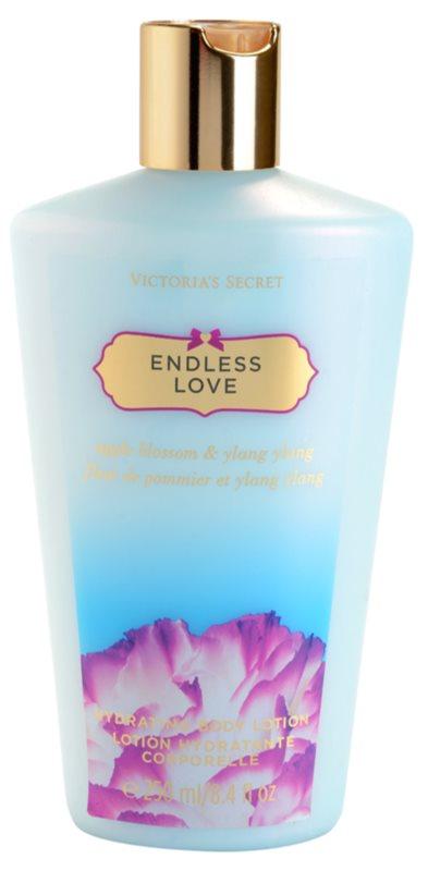 Victoria's Secret Endless Love tělové mléko pro ženy 250 ml