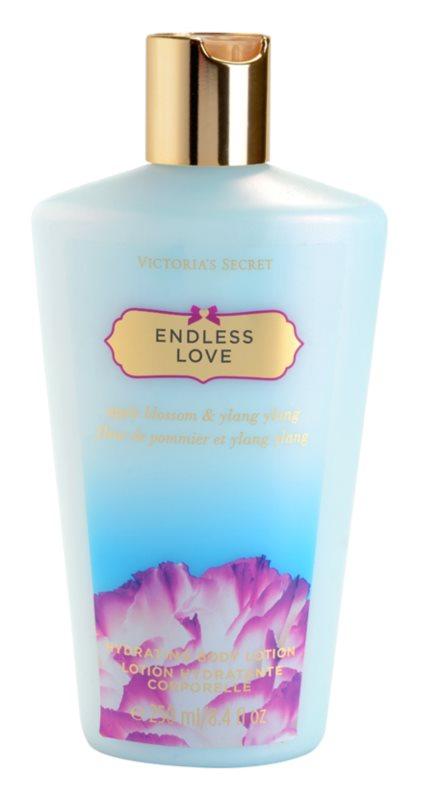 Victoria's Secret Endless Love telové mlieko pre ženy 250 ml