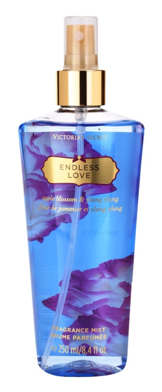 Victoria's Secret Endless Love Körperspray für Damen 250 ml