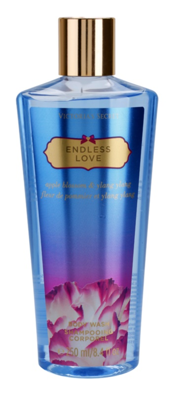 Victoria's Secret Endless Love sprchový gel pro ženy 250 ml
