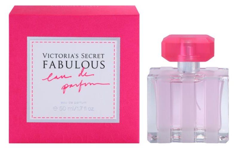 Victoria's Secret Fabulous eau de parfum pour femme 50 ml