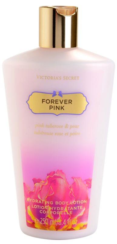 Victoria's Secret Forever Pink тоалетно мляко за тяло за жени 250 мл.