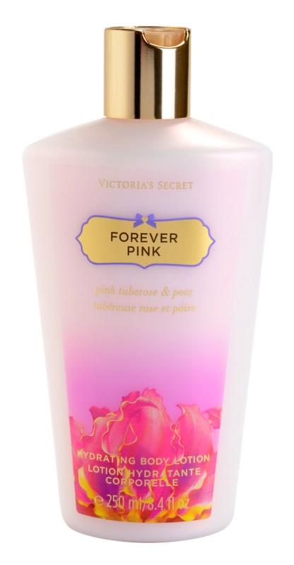 Victoria's Secret Forever Pink testápoló tej nőknek 250 ml