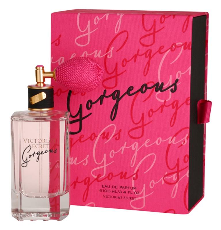 Victoria's Secret Gorgeous parfémovaná voda pro ženy 100 ml