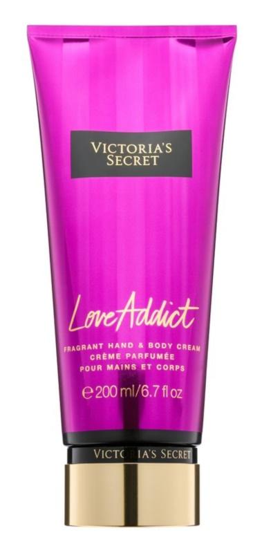 Victoria's Secret Fantasies Love Addict крем за тяло за жени 200 мл.