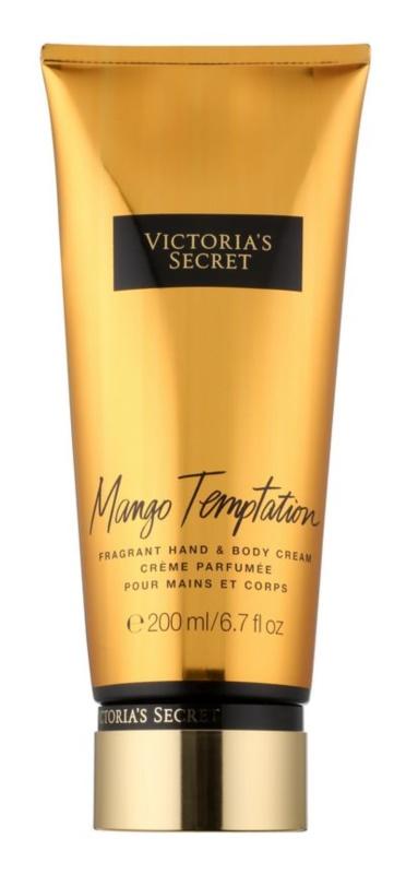 Victoria's Secret Mango Temptation crema de corp pentru femei 200 ml