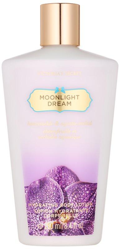 Victoria's Secret Moonlight Dream tělové mléko pro ženy 250 ml