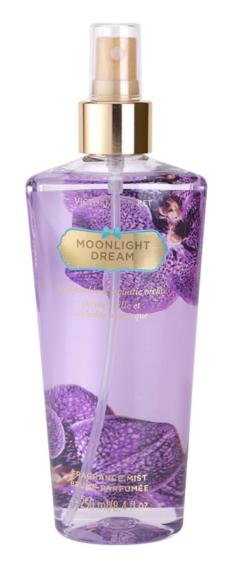 f4c912763c0 Victoria s Secret Moonlight Dream spray do ciała dla kobiet 250 ml
