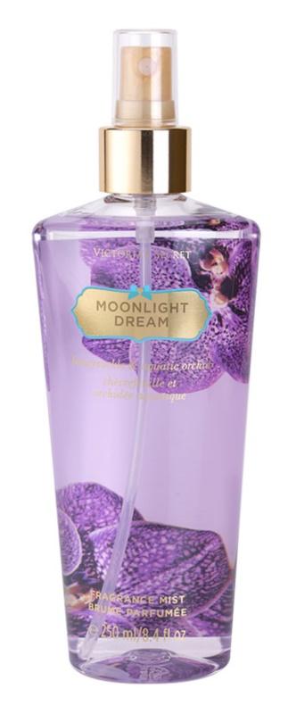 Victoria's Secret Moonlight Dream tělový sprej pro ženy 250 ml
