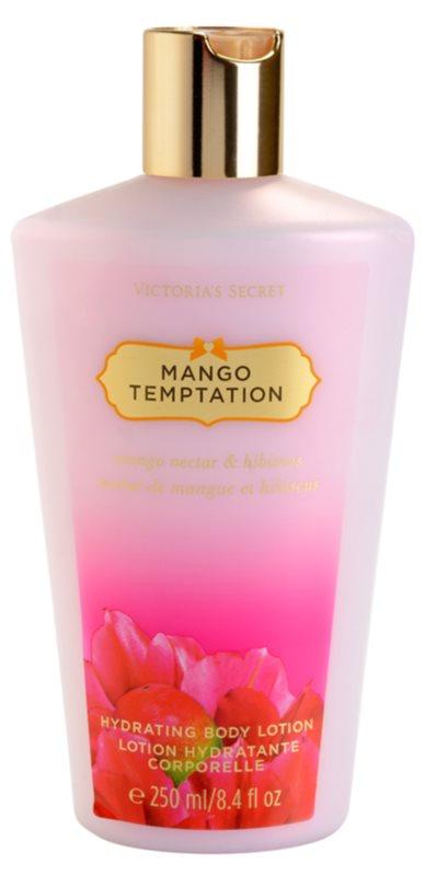 92148ba6e4 Victoria s Secret Mango Temptation Mango Nectar   Hibiscus Body Lotion for  Women ...