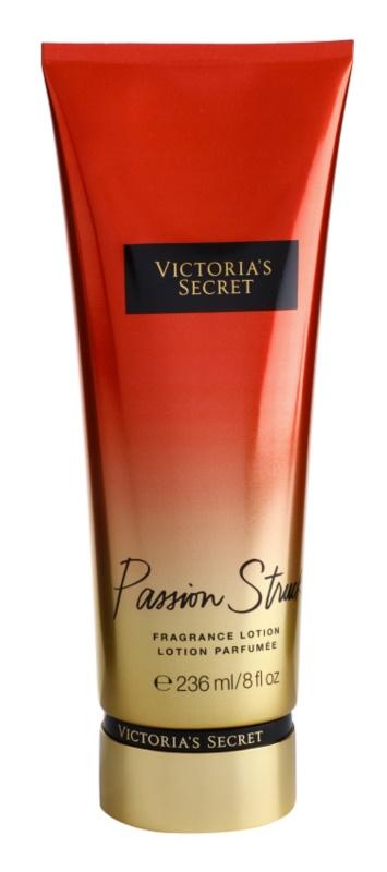 Victoria's Secret Passion Struck tělové mléko pro ženy 236 ml