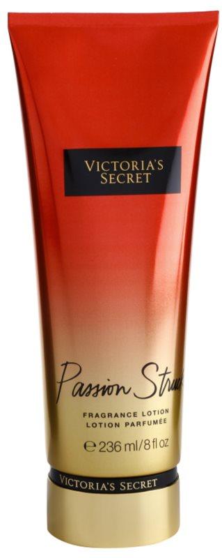 Victoria's Secret Passion Struck telové mlieko pre ženy 236 ml
