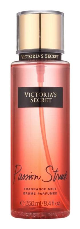 Victoria's Secret Passion Struck spray corporel pour femme 250 ml