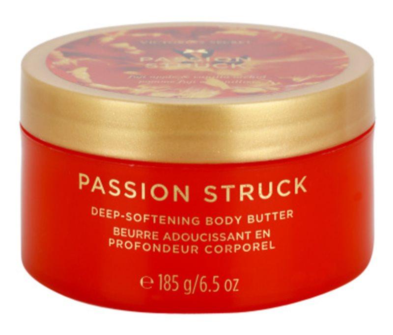 Victoria's Secret Passion Struck beurre corporel pour femme 185 ml