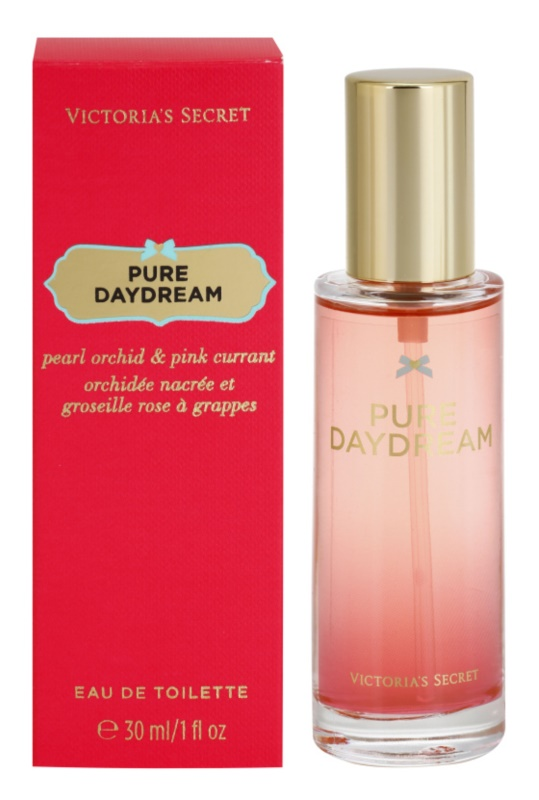 Victoria's Secret Pure Daydream Eau de Toilette for Women 30 ml