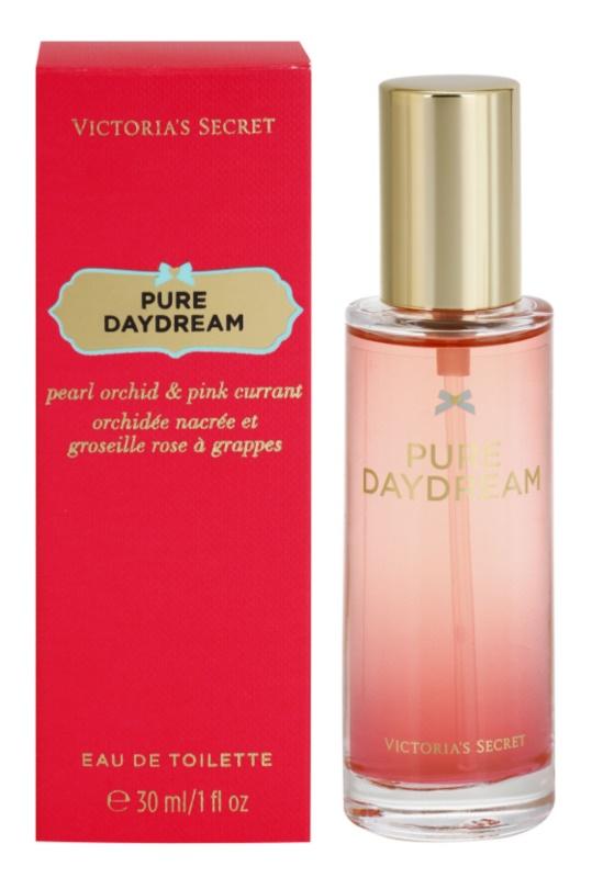 Victoria's Secret Pure Daydream eau de toilette nőknek 30 ml