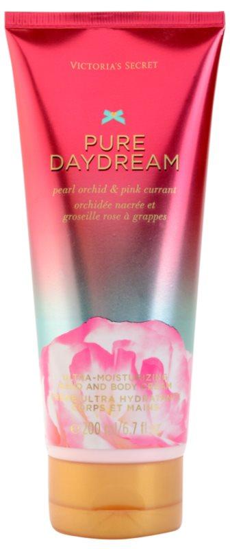 Victoria's Secret Pure Daydream crème corps pour femme 200 ml