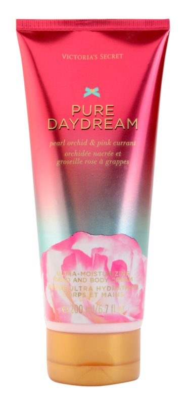 Victoria's Secret Pure Daydream Körpercreme für Damen 200 ml