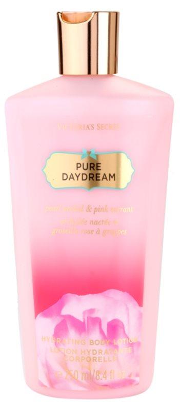 Victoria's Secret Pure Daydream Körperlotion für Damen 250 ml