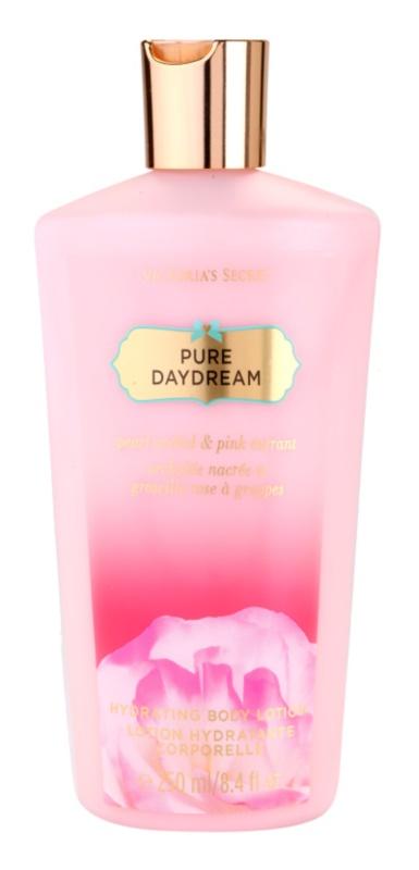 Victoria's Secret Pure Daydream mleczko do ciała dla kobiet 250 ml