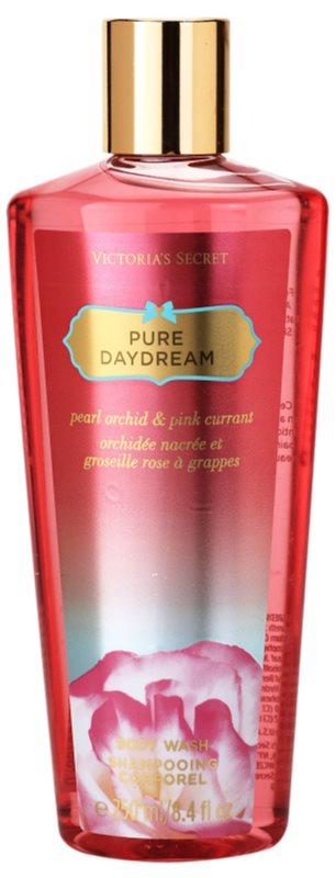 Victoria's Secret Pure Daydream gel de dus pentru femei 250 ml
