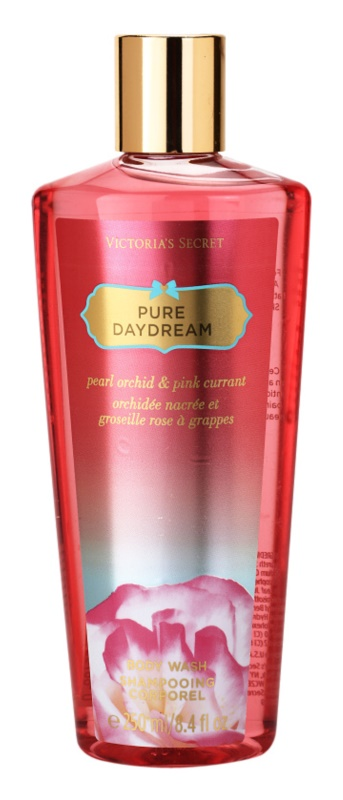 Victoria's Secret Pure Daydream Shower Gel for Women 250 ml