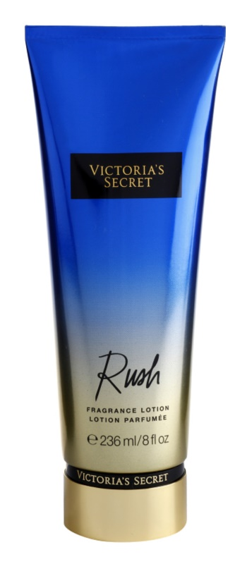 Victoria's Secret Rush Body Lotion for Women 236 ml