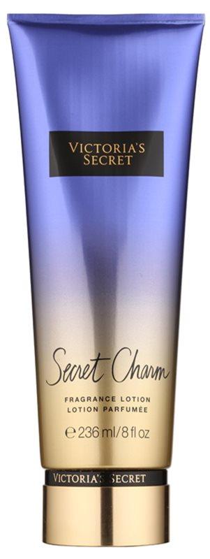 Victoria's Secret Secret Charm tělové mléko pro ženy 236 ml