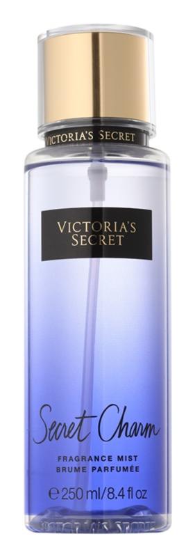 Victoria's Secret Fantasies Secret Charm Körperspray für Damen 250 ml