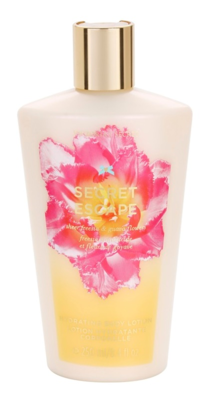 Victoria's Secret Secret Escape Bodylotion  voor Vrouwen  250 ml