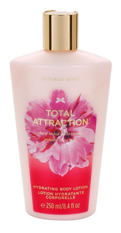 Victoria's Secret Total Attraction lotion corps pour femme 250 ml