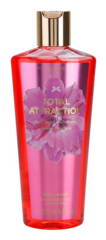 Victoria's Secret Total Attraction żel pod prysznic dla kobiet 250 ml
